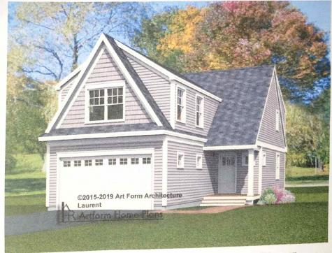 Lot 31-8 Meetinghouse Road Barrington NH 03825