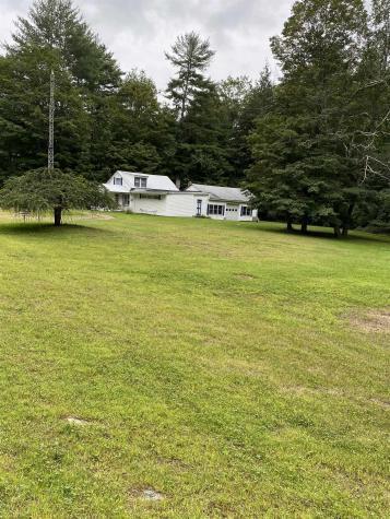 115 Oak Hill Road Guilford VT 05301