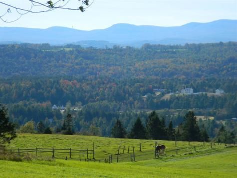 Darling Hill Road Lyndon VT 05851