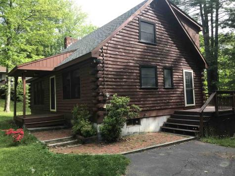 224 Carriage Hill Road Brattleboro VT 05301