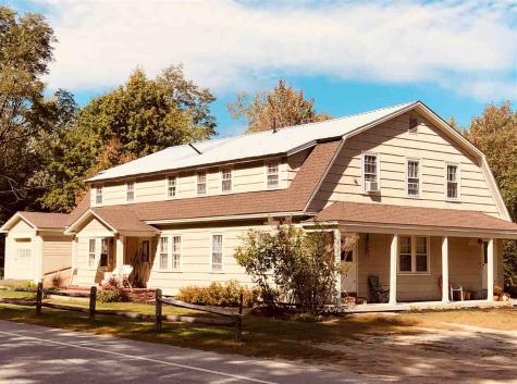 815 West Side Road Conway NH 03860-5711