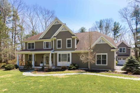 49 Odiorne Point Road Portsmouth NH 03801