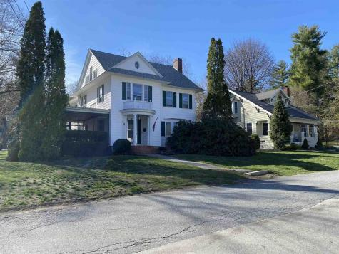 40 Webster Street Nashua NH 03064