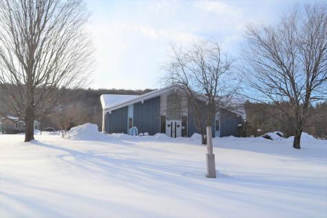25 Beaver Meadow Road Marshfield VT 05658