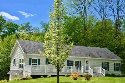 88 Two Brook Drive Wilmington VT 05363