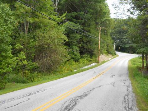 8 Meadow Lake Drive Mendon VT 05701