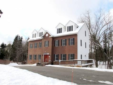 254 Nashua Road Unit 2F Londonderry NH 03053