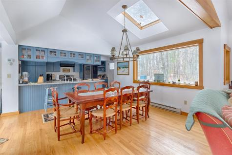72 View Drive Moultonborough NH 03254