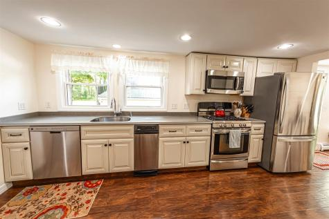 422 Spring Street Farmington NH 03835