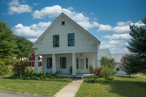 29 Pleasant Street Rockingham VT 05154