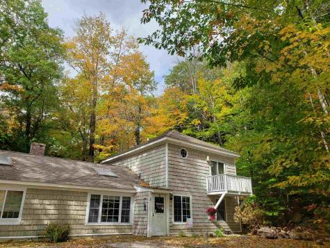 8 Whispering Brook Road Bartlett NH 03838