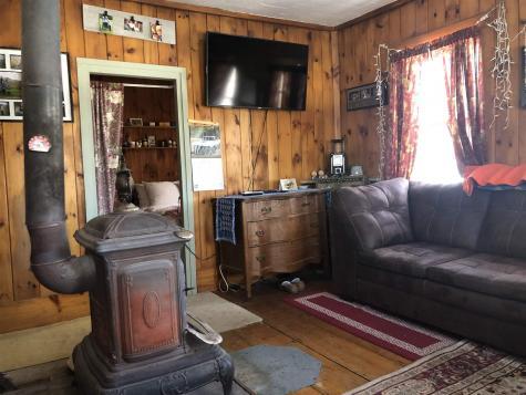 15 Bullmoose Road Morristown VT 05661