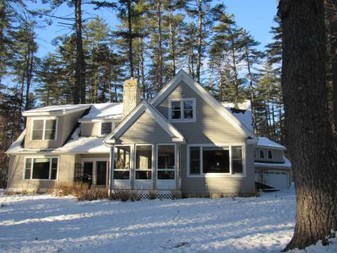 125 HILL Road Conway NH 03813