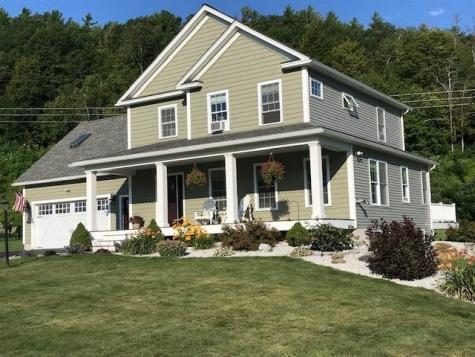 40 Breezy Valley Lane St. George VT 05495