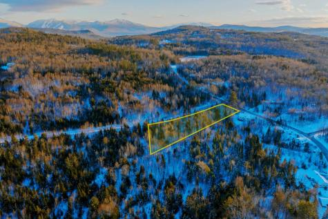 Lot 1 Steeple View Drive Bethlehem NH 03574
