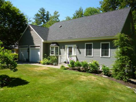 15 Hickory Road Wolfeboro NH 03894