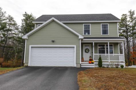 85 Millers Farm Drive Rochester NH 03868
