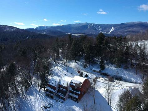 228 Top Of The Valley Road Fayston VT 05660