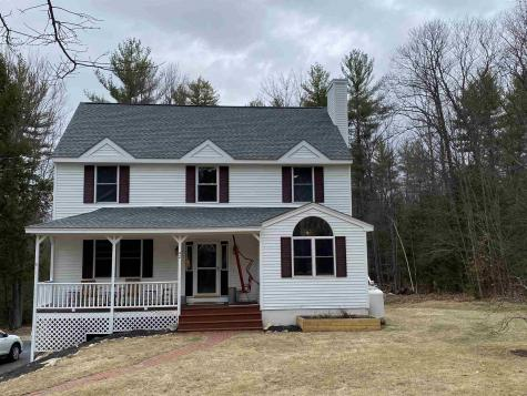 42 Old Fort Lane Dunbarton NH 03046