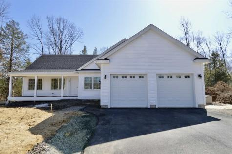 Lot 18 Echo Farm Epping NH 03042