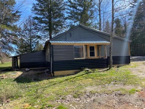 44 Mountain View Drive Charleston VT 05872