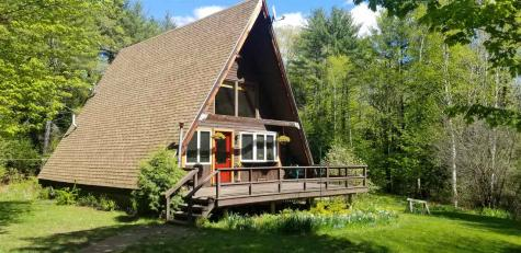 227 Victory Drive Weathersfield VT 05030