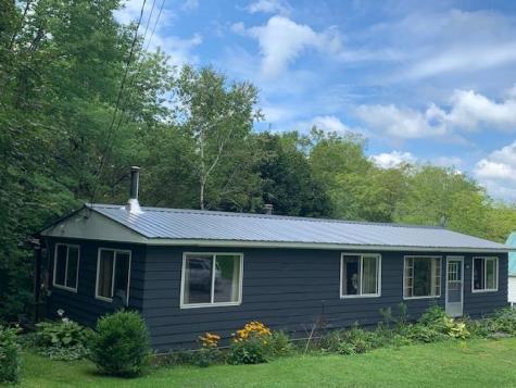 4259 Hartland Hill Road Woodstock VT 05091