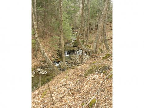Lot 2 Weaver Road Huntington VT 05462