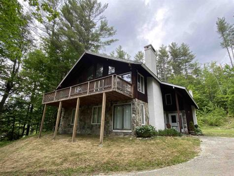 3997 Route 11 Drive Londonderry VT 05148