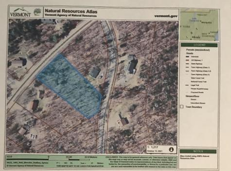 Lot 50 Heritage Drive Dover VT 05356