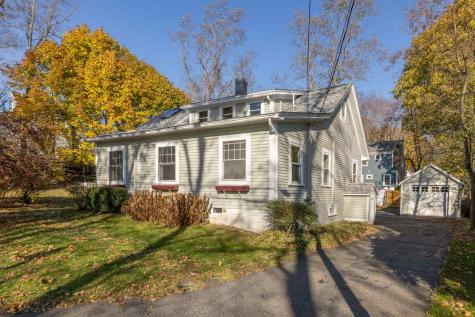 25 Woodworth Avenue Portsmouth NH 03801