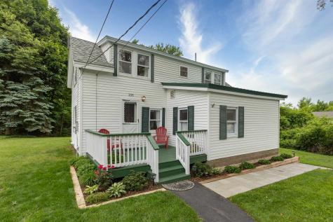 135 Old Post Road Kittery ME 03904-1064