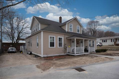 5 Pleasant Street Lincoln NH 03251