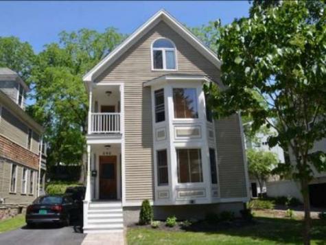 292 South Winooski Avenue Burlington VT 05401