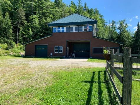 4941 Vermont 100 Route Westfield VT 05874