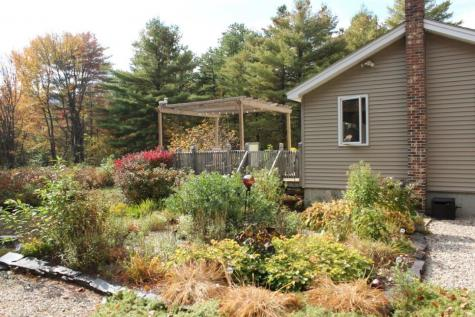 38 Old Mill Road Ossipee NH 03890