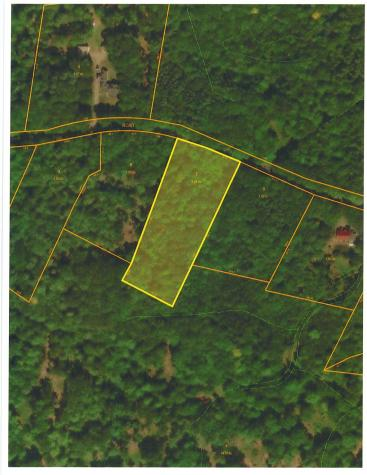 Lot 7 STONEHAM Road Wolfeboro NH 03984