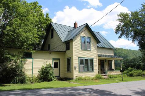 250 North Windsor Street Royalton VT 05068