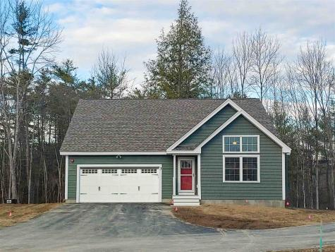 3 Tuck Drive Brentwood NH 03833