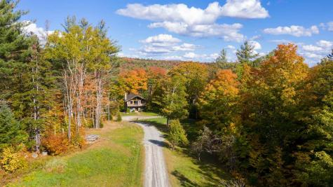 39 Acer Road Stratton VT 05155