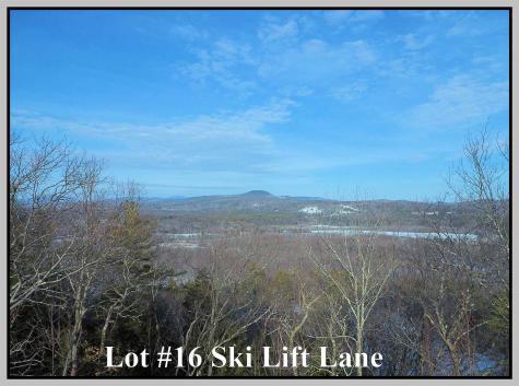 Lot 16 Ski Lift Lane Plymouth NH 03264