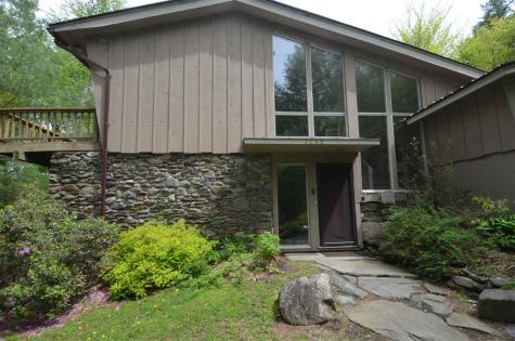 3068 Mountain Road Stowe VT 05672