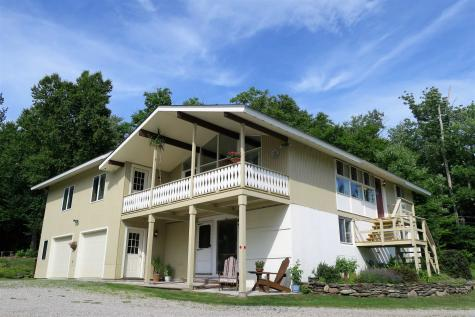 24 Bromley Forest Road Winhall VT 05340