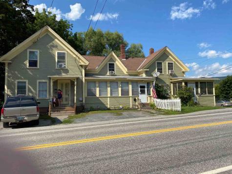 108 Chestnut Street Claremont NH 03743