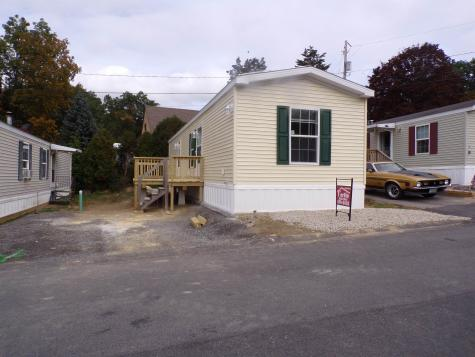 20 Amherst Road Newmarket NH 03857