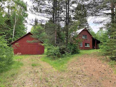 4711 VT Route 105 E Road Brighton VT 05846