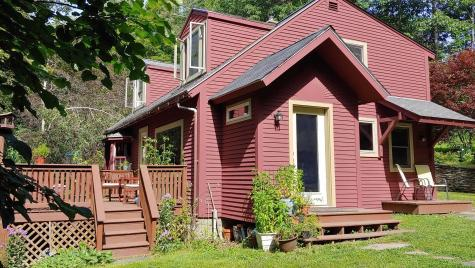 17 Tinker Hill Road Guilford VT 05301