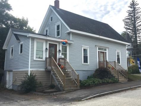 51 S. Spring Street Concord NH 03301