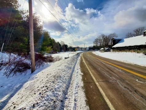 203 Slack Hill Road Royalton VT 05068