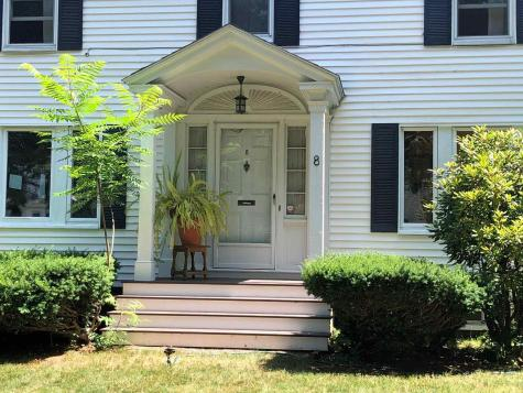 8 Grove Street Exeter NH 03833